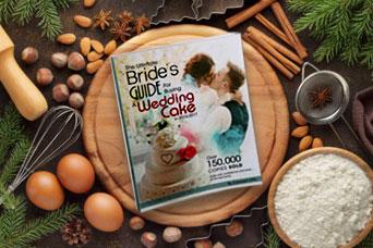 Write a Wedding Cake Book
